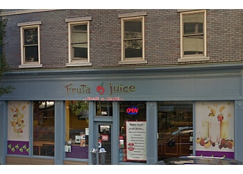 Bridgeport juice bar Fruta Juice Bar