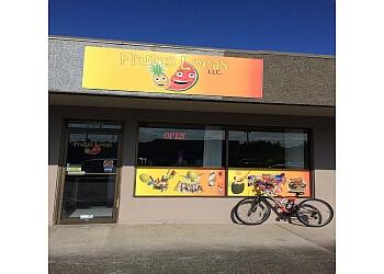 Vancouver juice bar Frutas Locas LLC