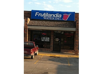 Garland juice bar Frutilandia Water Inc.