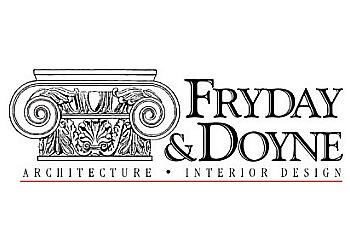 Charlotte residential architect Fryday & Doyne