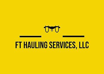 Laredo junk removal Ft-hauling