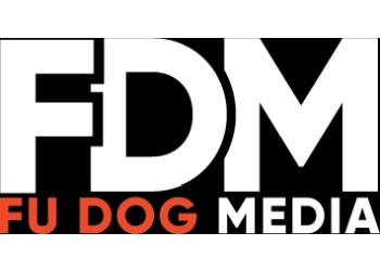 Charleston web designer Fu Dog Media