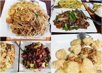Glendale chinese restaurant Fu House Chinese Food and Sushi