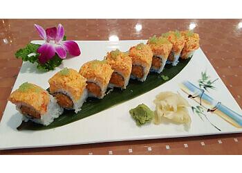 Pasadena sushi FuJi Sushi Asian Cuisine