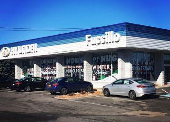 Syracuse car dealership Fuccillo Hyundai of Syracuse