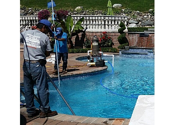 New York pool service Fuggetta Contracting Corp.