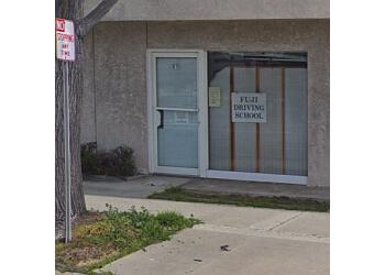 Torrance driving school Fuji Driving School