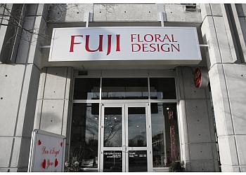 Atlanta florist Fuji Floral Design