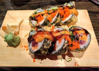 Huntsville japanese restaurant Fuji Japanese Cuisine & Sushi Bar