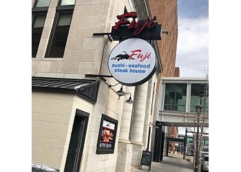 Rochester japanese restaurant Fuji