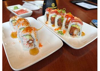 Elk Grove sushi Fuji Sushi Buffet