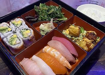 Sioux Falls sushi Fuji Sushi & Hibachi