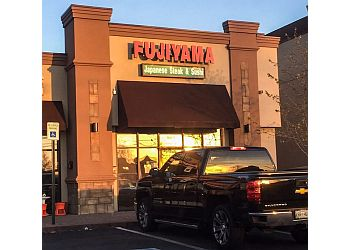 Clarksville sushi Fuji Yama