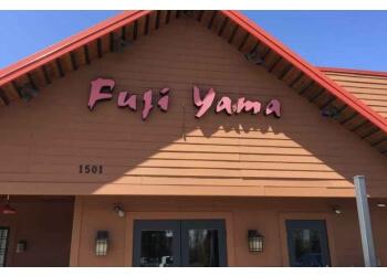 Grand Rapids japanese restaurant FujiYama Asian Bistro