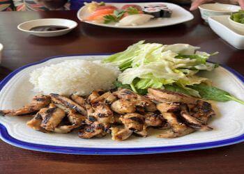 Tacoma japanese restaurant Fujiya Japanese Restaurant