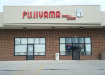 Milwaukee japanese restaurant Fujiyama