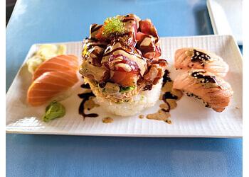 Midland sushi Fujiyama Sushi & More