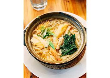 Irvine japanese restaurant Fukada