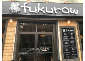 Newark japanese restaurant Fukurow