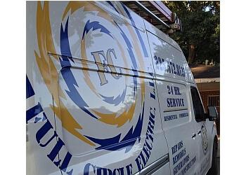 Baton Rouge electrician Full Circle Electric, LLC.
