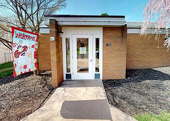 Rochester preschool Full Heart Child Care