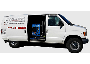 Fort Collins carpet cleaner Full House Carpet Cleaning