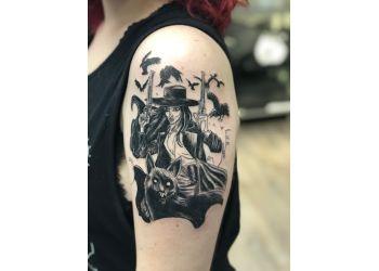 Yonkers tattoo shop Full Moon Tattoo