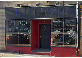 Yonkers tattoo shop Full Moon Tattoo