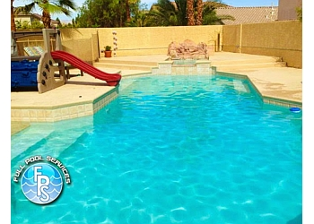 3 Best Pool Services In Henderson Nv Expert Recommendations
