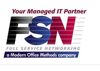 Dayton it service Full Service Networking