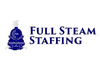 Stockton staffing agency Full Steam Staffing