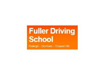 Raleigh driving school Fuller Driving School