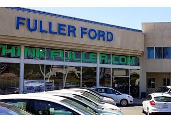 Fuller Ford