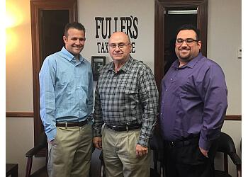 Mesa tax service Fuller's Tax Service