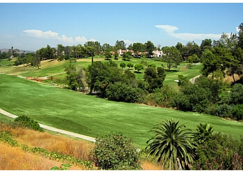 Fullerton golf course Fullerton Golf Course