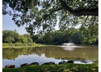 Waterbury public park Fulton Park