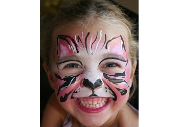 Mesa face painting Fun2See