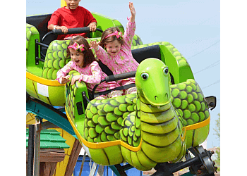 Columbus amusement park Fun Junction USA