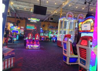 Tallahassee amusement park Fun Station