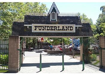 Sacramento amusement park Funderland