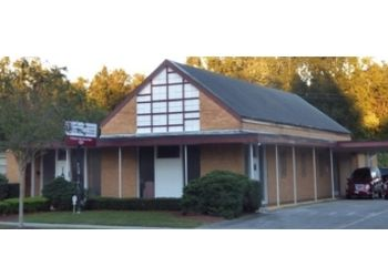 Jacksonville funeral home Funerals By T. S. Warden