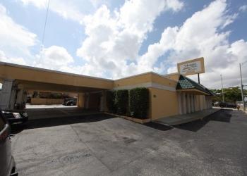 Hialeah funeral home Funeraria Memorial Plan San Jose