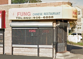 Hartford chinese restaurant Fung Chinese Restaurant
