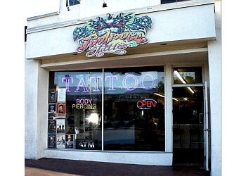 San Diego tattoo shop Funhouse Tattoo