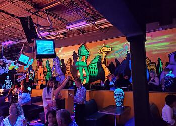 Kansas City night club Funky Town