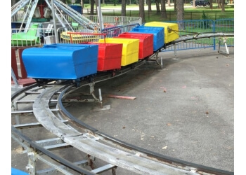 Funland Amusement Park