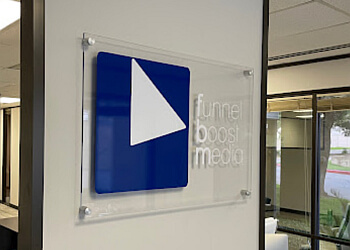 San Antonio advertising agency Funnel Boost Media