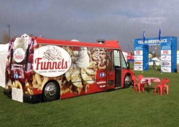Denver food truck Funnels