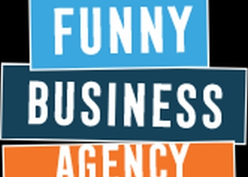 Grand Rapids entertainment company Funny Business Agency
