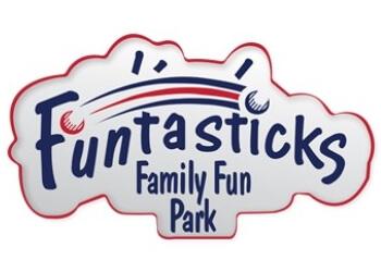 Funtasticks Family Fun Park Tucson Amusement Parks